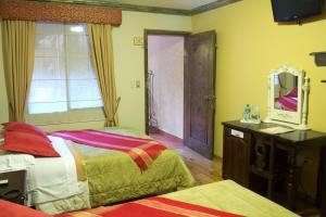 Morenica del Rosario, Hotely  Cuenca - big - 21