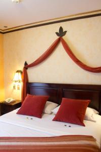 Morenica del Rosario, Hotely  Cuenca - big - 20
