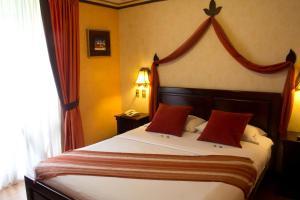 Morenica del Rosario, Hotely  Cuenca - big - 19
