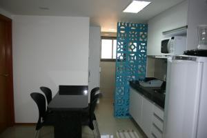 Excelentes Apartamentos Ponta Verde, Apartmány  Maceió - big - 4