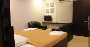 Hotel Metro, Hostince  Kumbakonam - big - 3