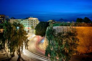 Castello City Hotel, Hotel  Heraklion - big - 1