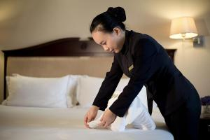 Phoenix City Hotel, Hotely  Zengcheng - big - 5