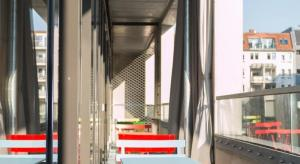 Seminarhaus S1516, Affittacamere  Berlino - big - 5