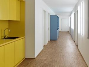 Seminarhaus S1516, Affittacamere  Berlino - big - 31