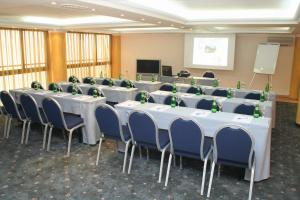Castello City Hotel, Hotel  Heraklion - big - 34