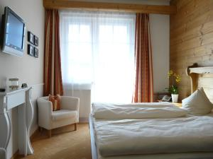 Hotel Roter Hahn Garni, Отели  Гармиш-Партенкирхен - big - 2