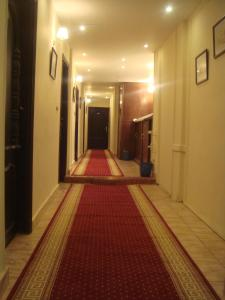 Milano Hostel, Hostely  Káhira - big - 25