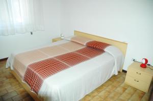 Residence Schubert, Apartmány  Lignano Sabbiadoro - big - 36