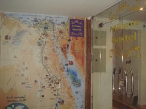 Milano Hostel, Hostelek  Kairó - big - 28
