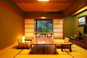 Kawaguchiya Kinosaki Riverside Hotel, Hotely  Toyooka - big - 13