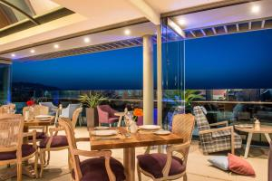Castello City Hotel, Hotel  Heraklion - big - 37