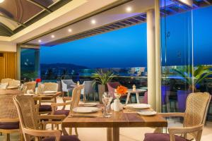 Castello City Hotel, Hotel  Heraklion - big - 38