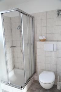 Gästehaus Zum Surgrund, Vendégházak  Cuxhaven - big - 3