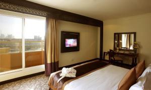 Carlton Tower Hotel, Hotely  Dubaj - big - 44