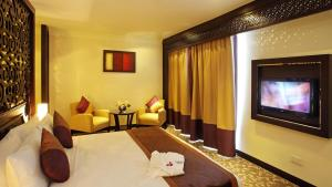 Carlton Tower Hotel, Hotely  Dubaj - big - 39