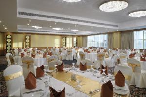 Carlton Tower Hotel, Hotely  Dubaj - big - 38