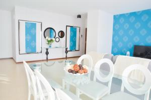 Holidays Nazare, Apartmány  Nazaré - big - 36