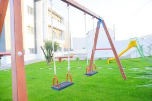 Holidays Nazare, Apartmány  Nazaré - big - 80
