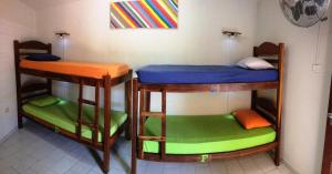 Jodanga Backpackers Hostel, Hostels  Santa Cruz de la Sierra - big - 31