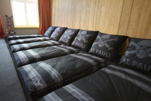 Astra Rockstar-suite – 6 personer