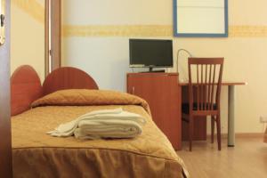Hotel Bellevue, Hotel  Genova - big - 4