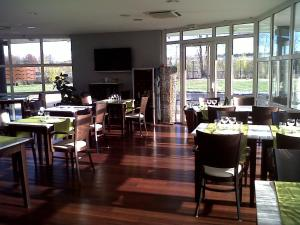 Hôtel Evan, Hotels  Lempdes sur Allagnon - big - 34