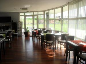 Hôtel Evan, Hotels  Lempdes sur Allagnon - big - 31