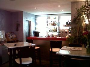 Hôtel Evan, Hotels  Lempdes sur Allagnon - big - 28