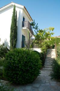 Hylatio Tourist Village, Апарт-отели  Писсури - big - 9