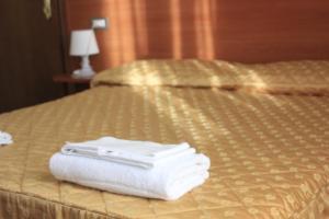 Hotel Bellevue, Hotel  Genova - big - 6