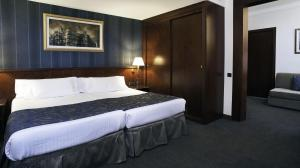 Executive Twin Room (1-2 Adults)