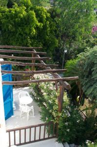 Hylatio Tourist Village, Апарт-отели  Писсури - big - 7