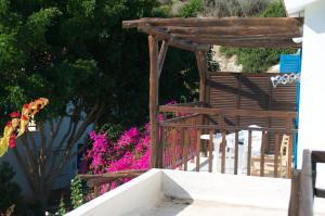 Hylatio Tourist Village, Апарт-отели  Писсури - big - 6