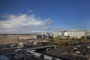 Radisson Blu Manchester Airport, Hotels  Hale - big - 29