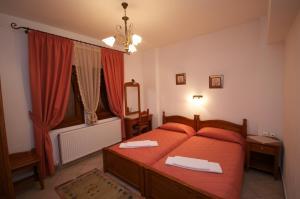 Guesthouse Papagiannopoulou, Apartmanok  Zagorá - big - 31