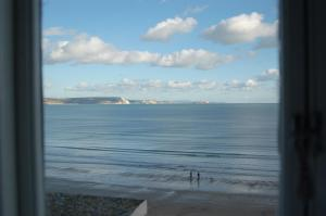 The Edenhurst Guesthouse, Bed & Breakfast  Weymouth - big - 34