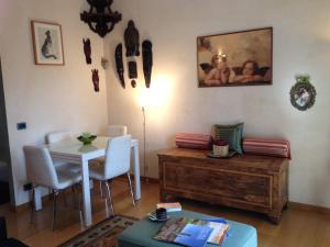 Sieci Florence Apartment, Apartments  Pontassieve - big - 12