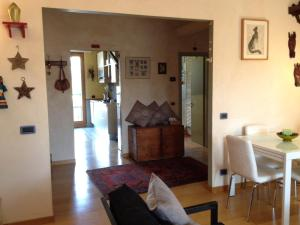 Sieci Florence Apartment, Apartments  Pontassieve - big - 11