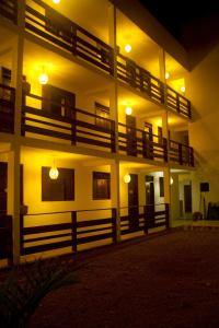 Pousada Sol Da Pipa, Guest houses  Pipa - big - 20