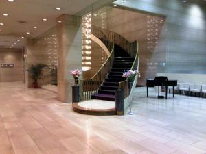 Hotel Mielparque Tokyo, Hotels  Tokio - big - 47