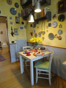 Sieci Florence Apartment, Apartments  Pontassieve - big - 16