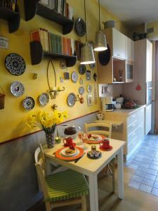 Sieci Florence Apartment, Apartments  Pontassieve - big - 14