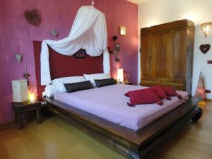 Sieci Florence Apartment, Apartments  Pontassieve - big - 6