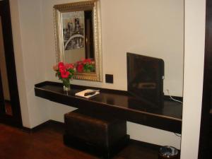 Pokój typu Luxury z 2 łóżkami pojedynczymi
