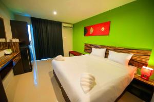 Dwella Suvarnabhumi, Отели  Лат-Крабанг - big - 37