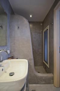 The Saint Vlassis, Hotels  Naxos Chora - big - 18