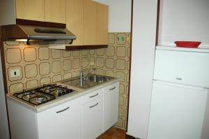 Residence Schubert, Apartmány  Lignano Sabbiadoro - big - 18