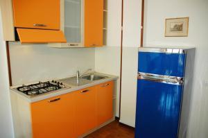 Residence Schubert, Apartmány  Lignano Sabbiadoro - big - 28