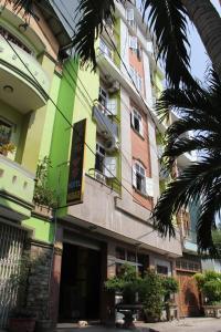 Yen Vy Hotel, Hotely  Quy Nhon - big - 15